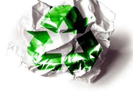 Como reciclar papel? Você pode até fazer em casa!
