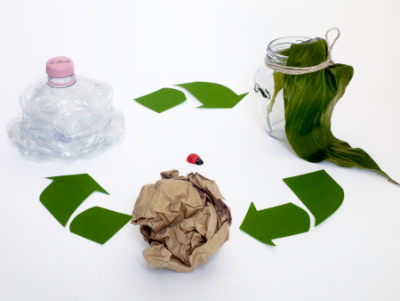 Quanto se perde por não reciclar o lixo urbano no Brasil?