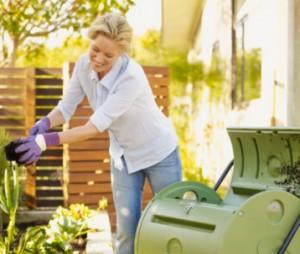 Como fazer a compostagem doméstica