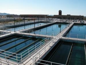 Como funciona uma estação de tratamento de águas?