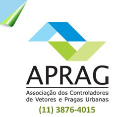 Sampex se associa a APRAG