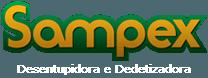Logo Desentupidora Sampex