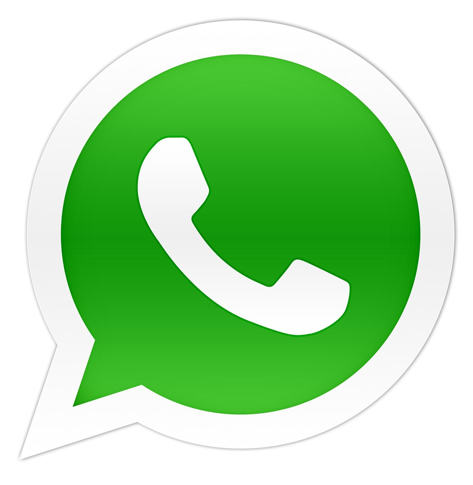 Sampex agora atende via Whatsapp