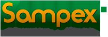 Sampex Desentupidora e Dedetizadora (11) 5669 – 3000 Logo