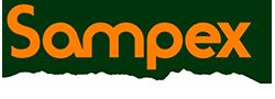 Logo Sampex Desentupidora