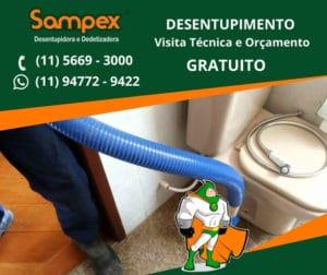 desentupimento 300x252 - O que você pode derramar um vaso sanitário para desentupi-lo