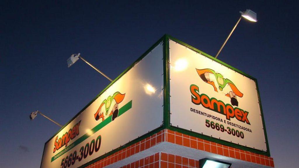 sampex 1024x576 - Sampex não é só uma empresa e sim é uma família !!!